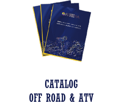 Catalog Athena off-road & atv